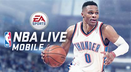 NBA LIVE Mobile Update Lets You Up Your Hoop Game