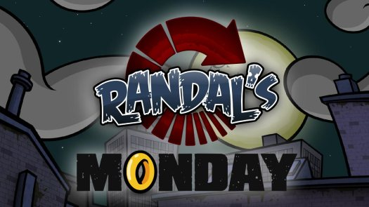 Randal's Monday Now Available for Android Cypher