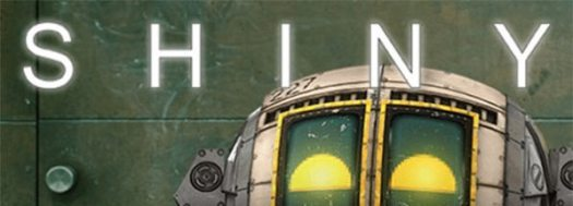 SHINY Now Available for PC on Steam