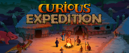 The Curious Expedition Now Out for PC