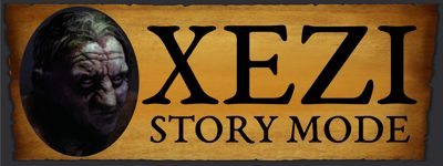 XEZI: Story Mode Launching on iOS and Apple Watch Sep. 29