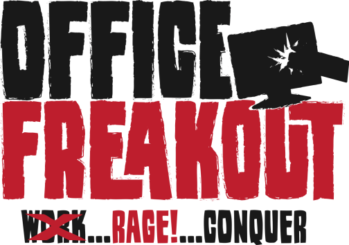 Office Freakout Coming to Steam Sep. 27