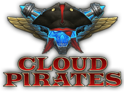 Cloud Pirates MMO Launches with Stronghold Update and Transitions to Free-2-Play