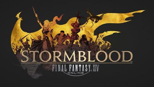 FINAL FANTASY XIV: STORMBLOOD Begins the Rebellion June 20