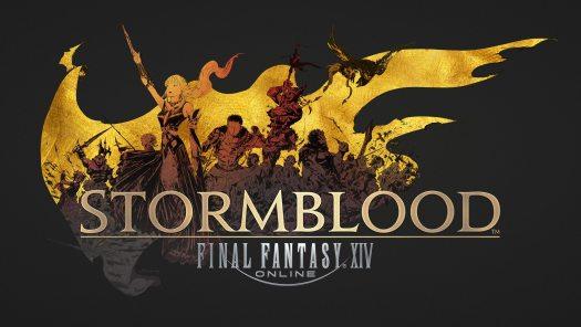 FINAL FANTASY XIV: STORMBLOOD Expansion Revealed