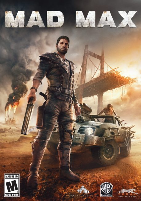 Mad Max Heading to Mac and Linux Oct. 20