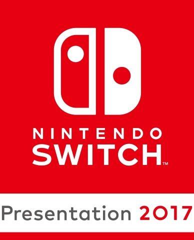 Nintendo Switch Presentation 2017 Announced for Jan. 12
