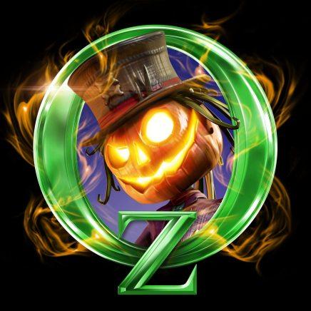 Oz: Broken Kingdom Halloween Update New Mode and Hero Jack Pumpkinhead