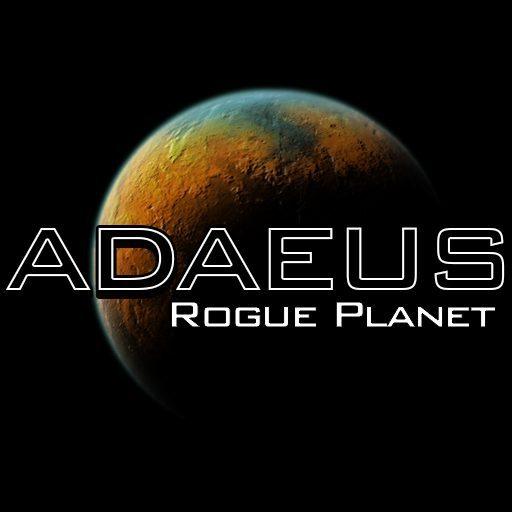 ADAEUS: ROGUE PLANET Platformer Needs Your Votes on Steam Greenlight