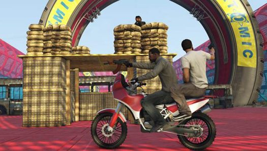 GTA Online Double Cash Modes, Creator Tool Update & More