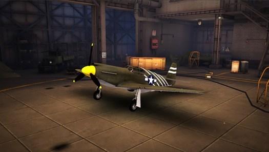WAR WINGS Reveals More Planes