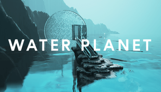 Water Planet Review for PC