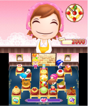 Cooking Mama Sweet Shop 3DS Gaming Cypher 6
