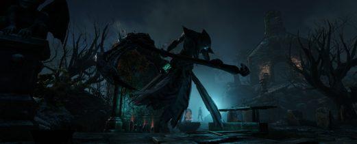 Dark and Light Magic Reaper Gaming Cypher