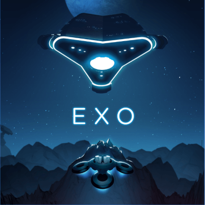 EXO Exclusive VR Game for Google Daydream Platform Now Available