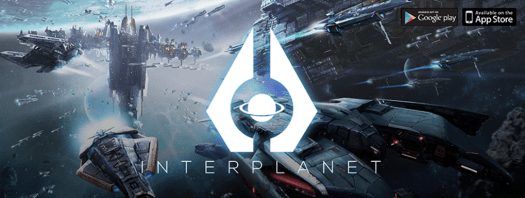 InterPlanet Epic Mobile Game Revealed by Four Thirty Three