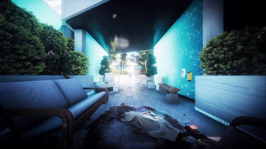 P.A.M.E.L.A. Open World Utopian Survival Horror Game Coming to Steam Early Access March 9