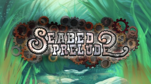 Seabed Prelude Now Available on Oculus and HTC Vive