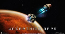 Unearthing Mars Gaming Cypher