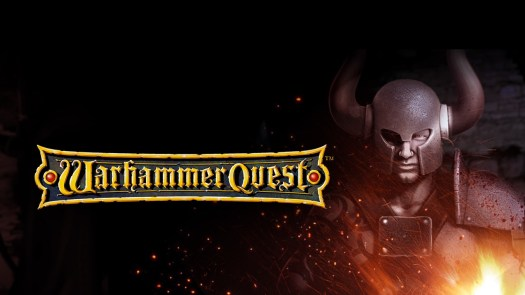 Warhammer Quest Launching on PS4 and Xbox One this February, Heading to GDC