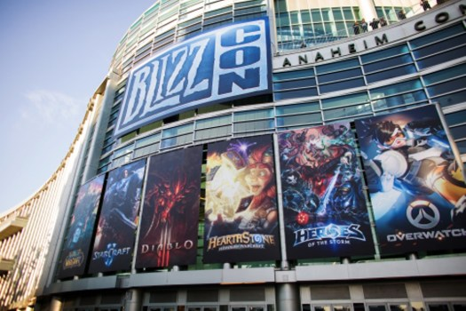 BlizzCon Returns to Southern California November 3 and 4