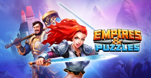 Finnish Developer Small Giant Games Gets 5.4M€ Investment for Growing its New RPG EMPIRES & PUZZLES