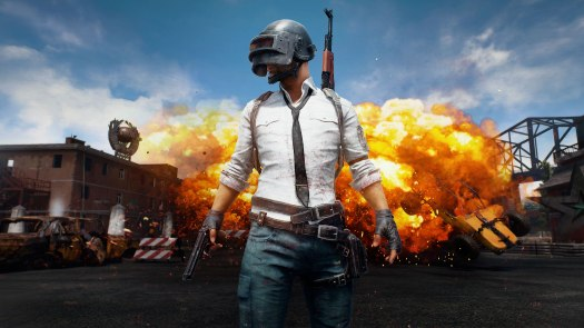 PLAYERUNKNOWN'S BATTLEGROUNDS Developer Bluehole and Gamers Outreach Collaborate to Help Hospitalized Children