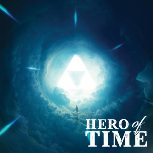 The Legend of Zelda: Ocarina of Time Gets Live Orchestral CD and Vinyl