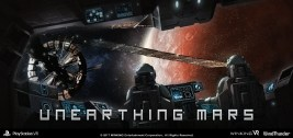 Unearthing Mars Gaming Cypher 2