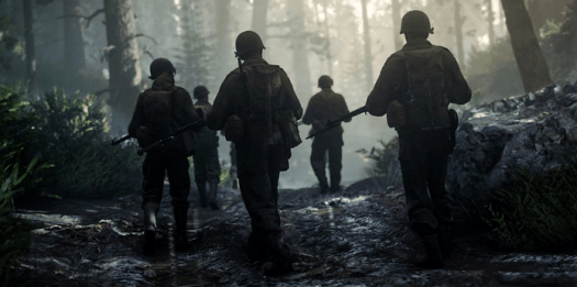 Call of Duty: WWII Delivers Gripping Action on Global Scale