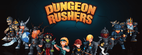 Dungeon Rushers Gets Free Never-Ending Tower Update