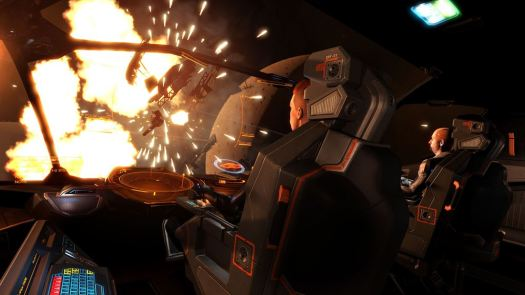 Elite Dangerous: Horizons 2.3 The Commanders Launching Today on Xbox One and PC