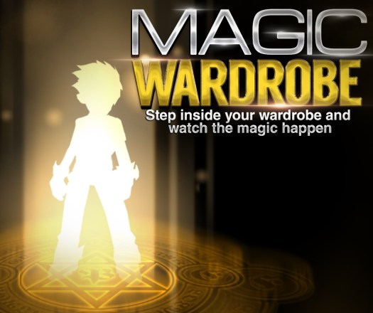 ELSWORD Launches Magic Wardrobe and PvP Revamp, New Trailer