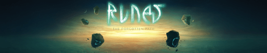 Runes: The Forgotten Path VR Wizard Adventure Now on Kickstarter, Demo Available