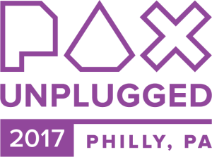 PAX Unplugged Tickets on Sale Now