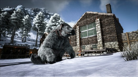 ARK: Survival Evolved V258 Update Features Five New Creatures and More Exciting Content
