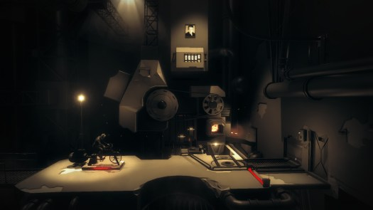 Square Enix Collective's Puzzle-Platformer BLACK THE FALL Releases on Consoles and PC July 11