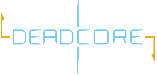 DEADCORE Popular 1st Person Platformer Coming to PS4 and Xbox this July