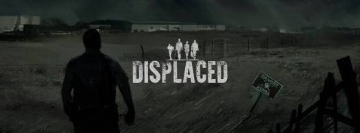 DISPLACED the New Narrative Based Survival Game Now Available on Steam