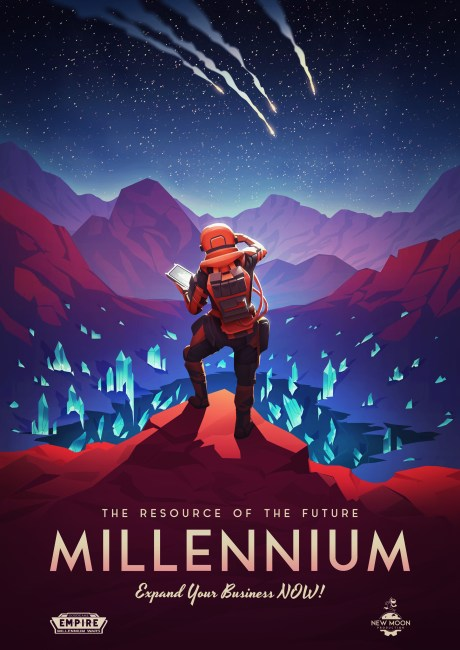 Empire: Millennium Wars New Mobile Strategy Game Announced by Goodgame Studios