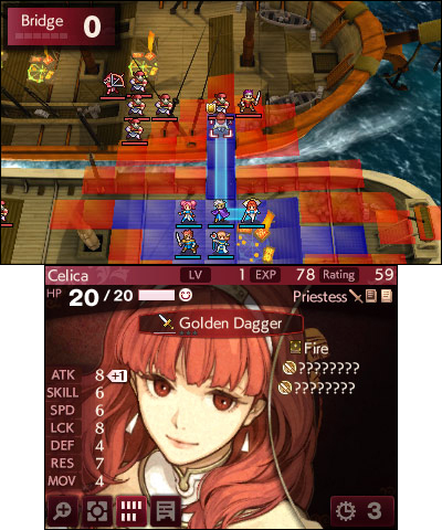 Nintendo Download: Playing with Fire… Fire Emblem that is