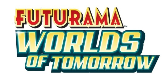 Futurama is BACK! New, Original, Full-Length Content from Cast and Show Creators