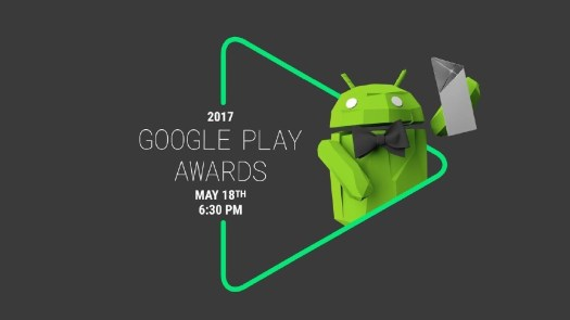 "Animal Jam - Play Wild! Selected as ""Best App for Kids"" Nominee for Google Play Awards"
