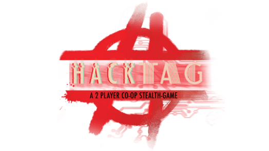 HACKTAG Award-Winning Co-op Stealth Game Now Available on Steam