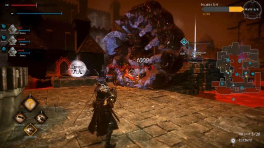 HELL WARDERS Co-op Multiplayer Game Launches on Steam Early Access Today