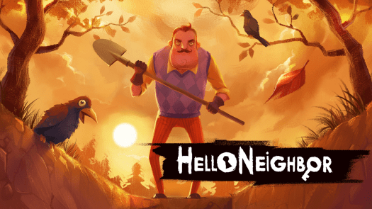 Get Your Alpha Access Now to HELLO NEIGHBOR by tinyBuild GAMES with Pre-Order on Steam
