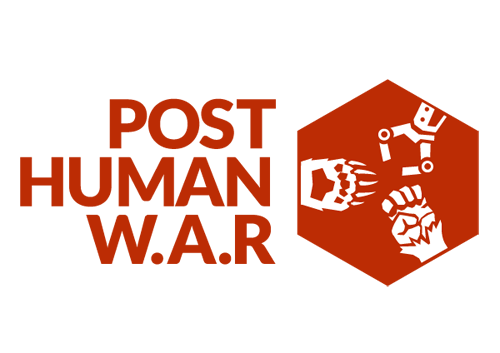 Post Human W.A.R Absurd Turn-Based Tactic Game Enters Steam Early Access Today