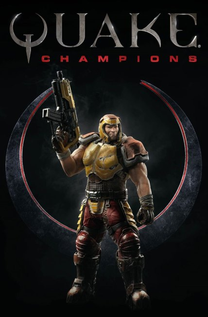 Titan Comics and Bethesda Softworks Announce Quake Champions Comics