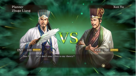 Romance of the Three Kingdoms XIII: FAME AND STRATEGY EXPANSION PACK REVIEW for PS4
