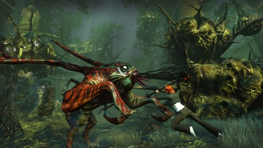 SECRET WORLD LEGENDS Supernatural MMO by Funcom Launching June 26, New Video